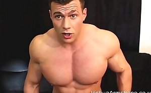Extra credits from the musclebound teacher