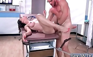 (Cytherea) Horny Patient Seduce Doctor For Hard Sex Treat clip-09
