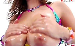 Ashley Adams Compilation