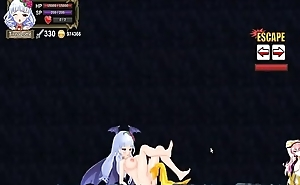 Succubus Hotties (Stage 2 and Extra Scene) Hentai Game