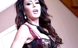 JessicaJaymes - Jessica takes a handful of cocks like a champ at once