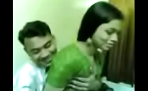 Indian Maid Fuck Hard by His Employer