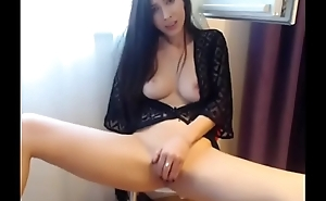 Cute Smoking Unlighted Spreads Her Legs in a Preside on Cam - CamGirlsUntamed.com