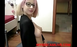 Sexy polish girl on webcam homemade - MYSEXCAMLIVE.COM