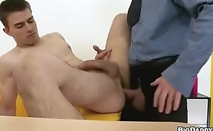 Serbian mens gay porn boys bamboozle start off first time