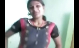 hot indian housewife striping for boyfriend when husband is out