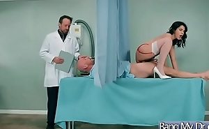 Slut Horny Patient (Valentina Nappi) And Doctor In Hard Action Scene video-29